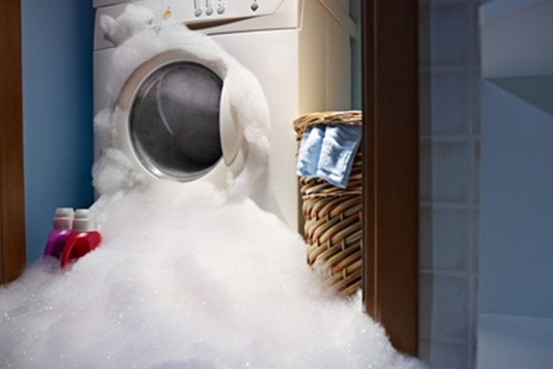 Domáce spotrebiče (Biela technika)